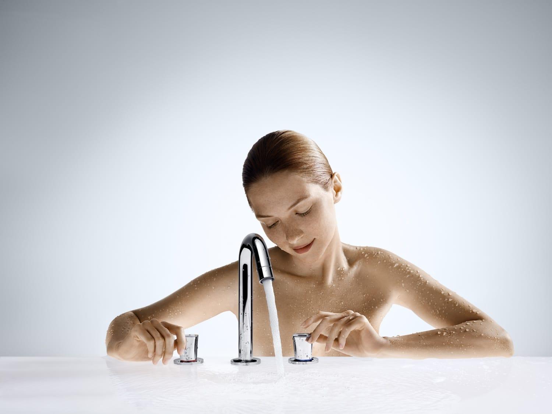 Így csökkentheted akár a felére a vízfogyasztásod