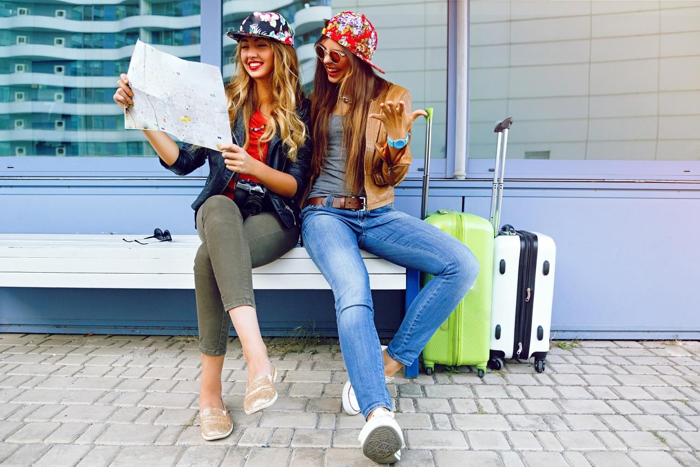 Így csomagolj, ha kézipoggyásszal utazol a repülőn