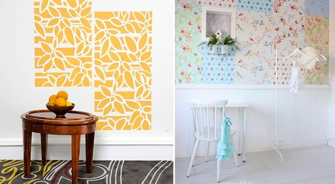Így díszítsd a falakat, ha fel szeretnéd dobni lakásodat