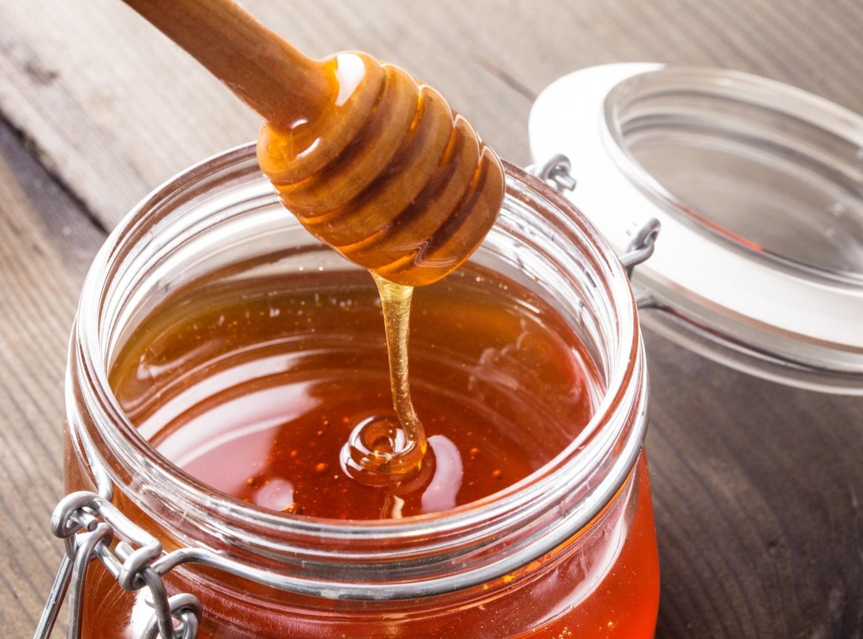 Így fogyhatsz mézzel
