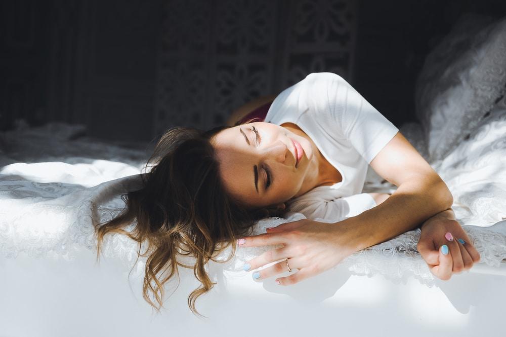 Így hangold rá a szervezeted az alvásra