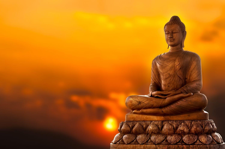 Így használhatod életenergiáidat tudatosan Buddha tanításai szerint