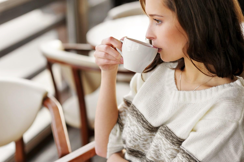 Így hat a szervezetedre a koffein!
