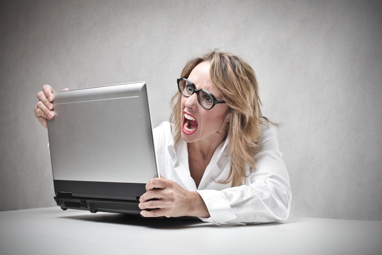 Így hat rád, ha élvezed az internetes trollkodást