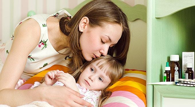 Így hatnak a gyerekekre a homeopátiás szerek