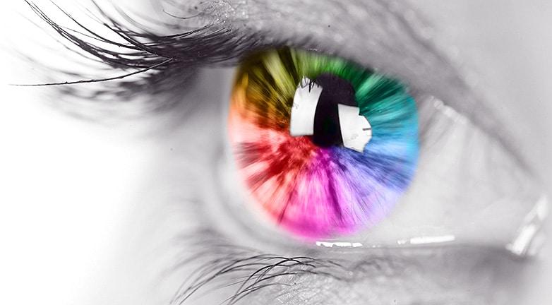 Így hatnak ránk a színek