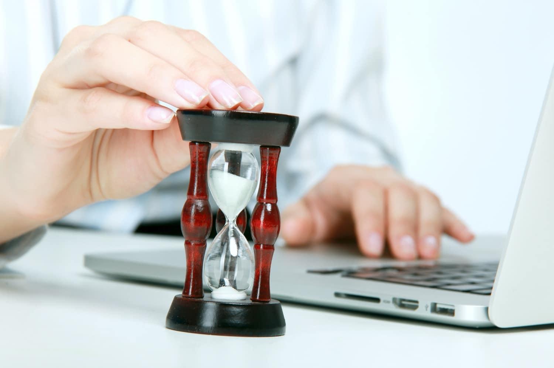Így iktathatod ki az életedből az időrabló tényezőket