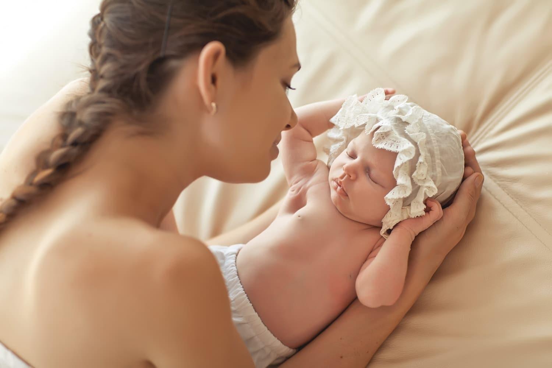 Így ismerd fel! A szülés utáni depresszió tipikus tünetei