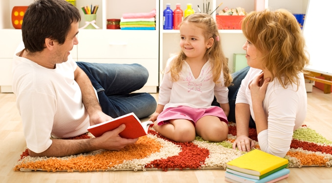 Így készítheted föl a gyermeked az iskolakezdésre