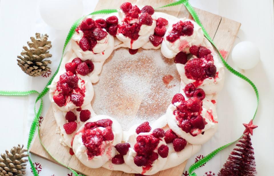Így készíthetsz ehető karácsonyi koszorút!