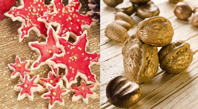 Így készíthetsz karácsonyfadíszeket házilag