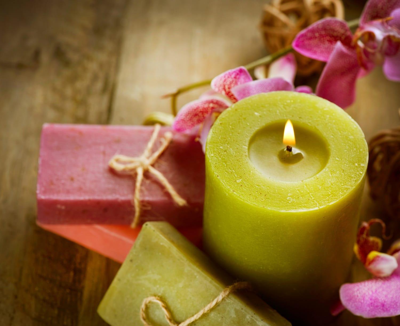 Így készíts mennyei illatgyertyákat saját magad! – Alaprecept csodás ötletekkel