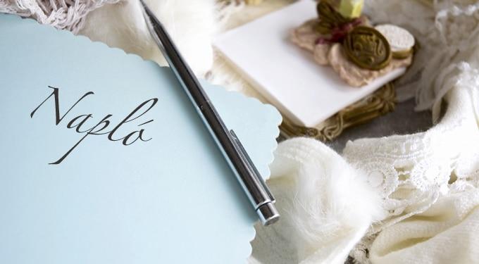 Így könnyíti meg a naplóírás az életedet