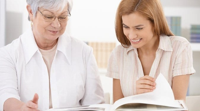 Így kedveltesd meg magad az anyóssal (ha szeretnéd)