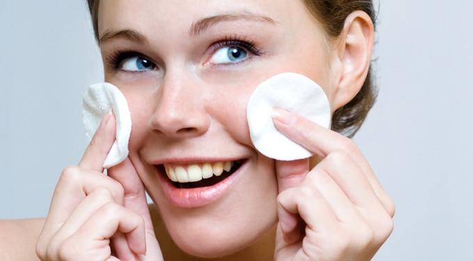 Így lehet házilag is gyönyörű arcbőröd!