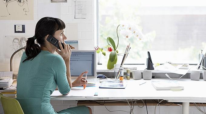 Így lehet otthonos, mégis praktikus az íróasztalod