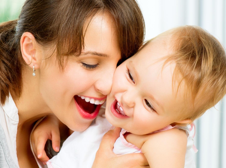 Így nyugtasd meg a síró kisbabát! Egyszerű, de hatásos tippek