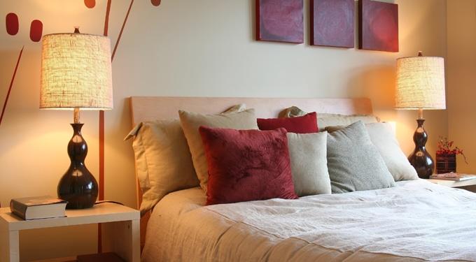 Így rendezd be a hálószobát, ha tökéletes pihenésre vágysz