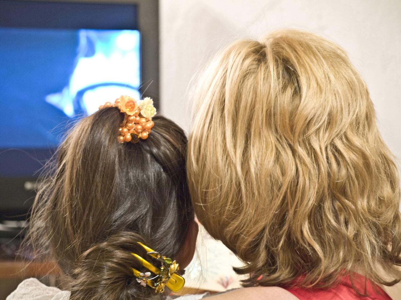 Így rohasztja az agyunkat a tévénézés