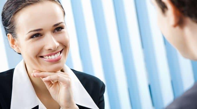 Így sugározhatsz önbizalmat az interjúkon