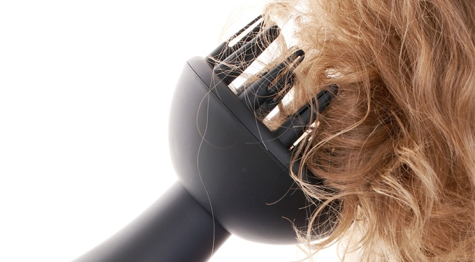 Így száríthatod tökéletesre a hajadat
