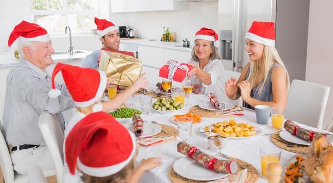 Így szervezd meg a tökéletes karácsonyi családi vacsorát!