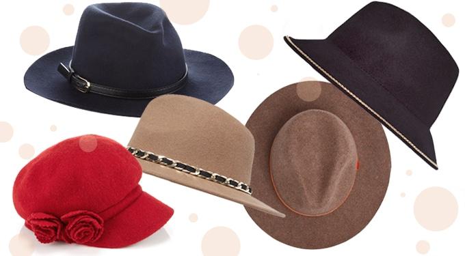 Így találd meg a fejformádhoz illő sapkát vagy kalapot