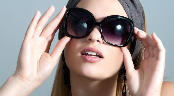 Így találod meg a tökéletes napszemüveget