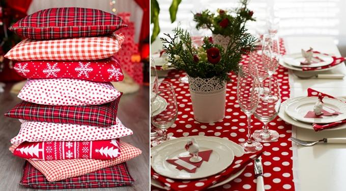 Így tedd hangulatossá a karácsonyt! Ünnepi dekorációk