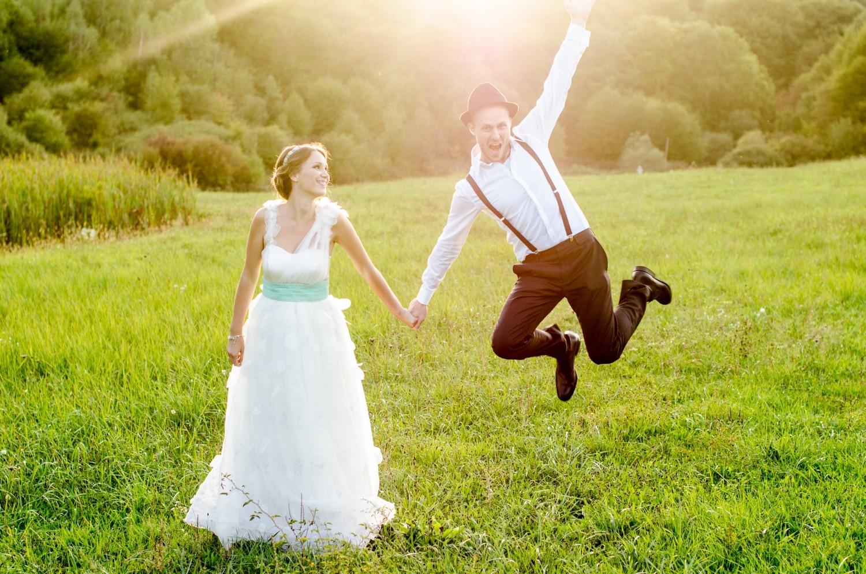 Így tedd zölddé az esküvőd! És nem a dekorációra gondolunk