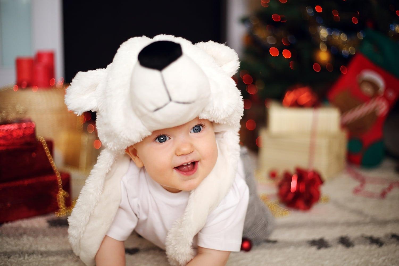 Így teheted feledhetetlenné a kisbabád első karácsonyát