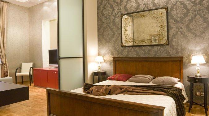 Így teremtsünk század eleji hangulatot a lakásban