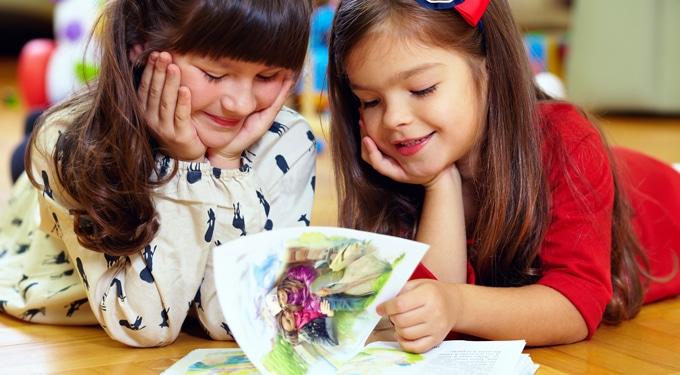 Így válassz gyermekednek mesekönyvet