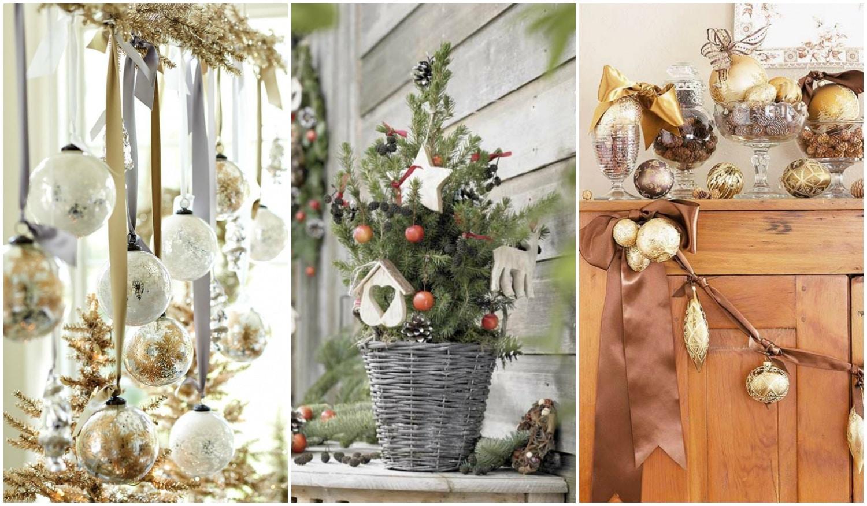 Így varázsolj otthonra karácsonyi hangulatot – Dekorációs ötletek az utolsó pillanatra