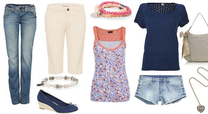 Így viseld a különböző hosszúságú nadrágokat idén nyáron