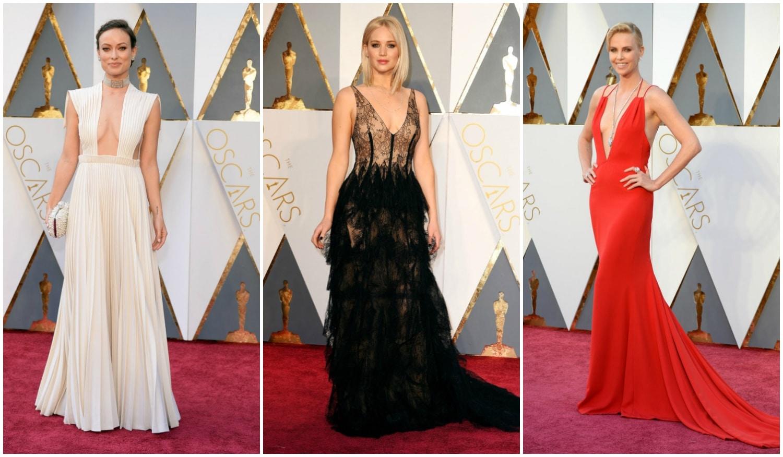 Íme a vörös szőnyeg legszebb ruhakölteményei a 2016-os Oscar-gálán!
