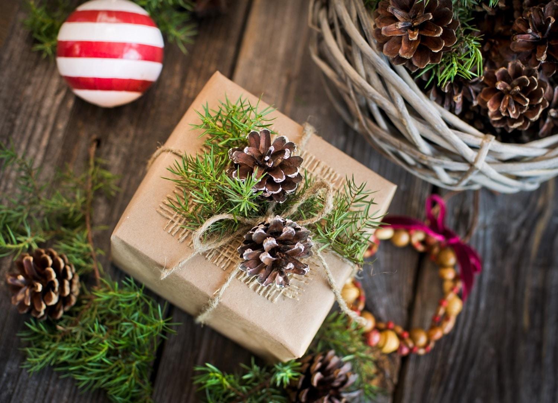 Öko-karácsony – Nem csak a dekoráció, az ünnepi készülődés is lehet zöld!
