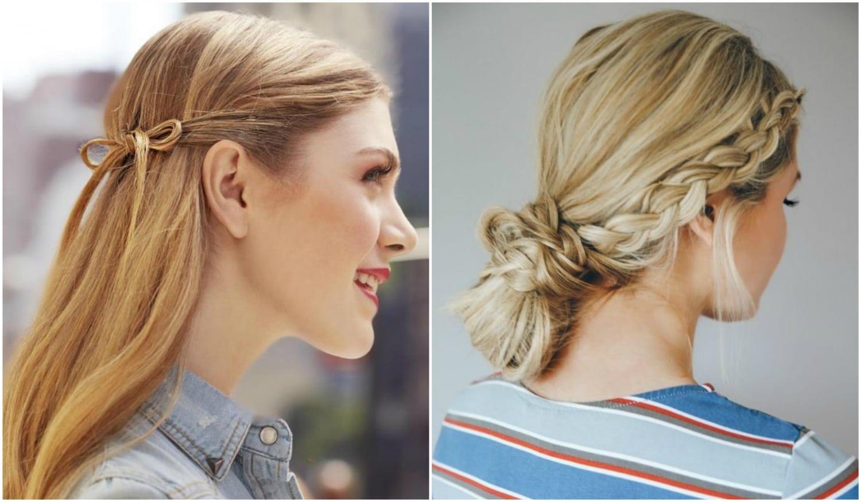 Ötperces nyári frizurák, amiket imádni fogsz
