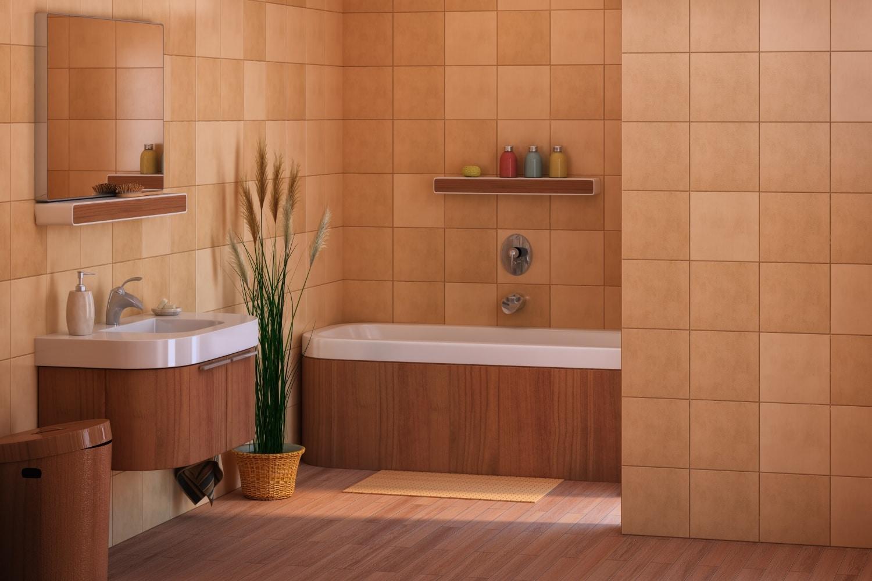 Újítsd fel a fürdőt 20 ezer forint alatt! Látványos és kreatív ötletek