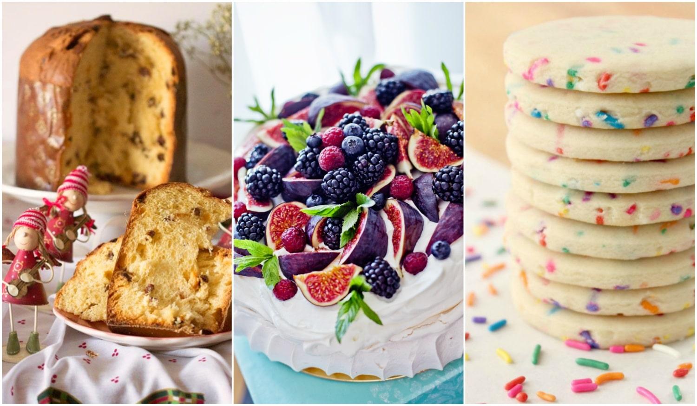 Ünnepi desszertek a világ körül – Idén te is elkészítheted őket!