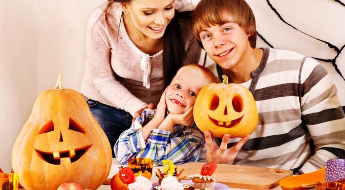 Őszi édességdömping: egészséges fogak halloweenkor is
