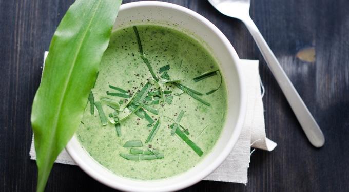 Őszi fogyókúrás tipp: méregteleníts levesdiétával