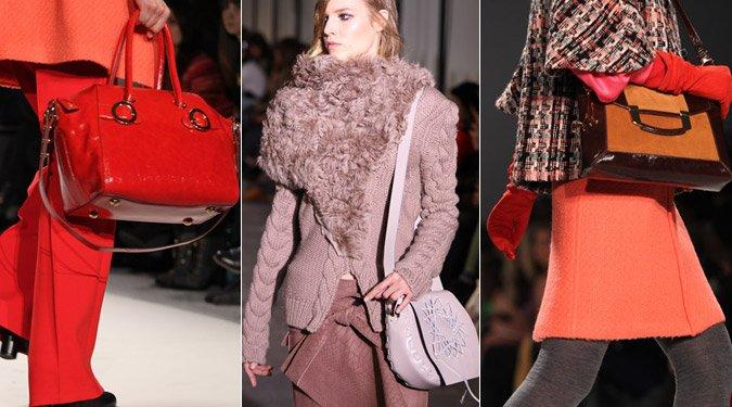 Őszi táska divat 2011 (Galéria)