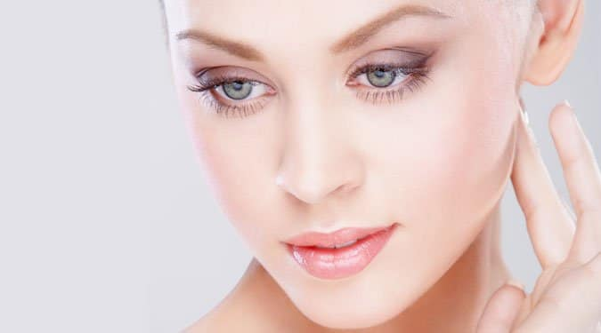 Őszi-téli sminktrend: természetes arc