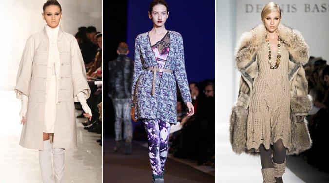 Őszi/téli divat 2011