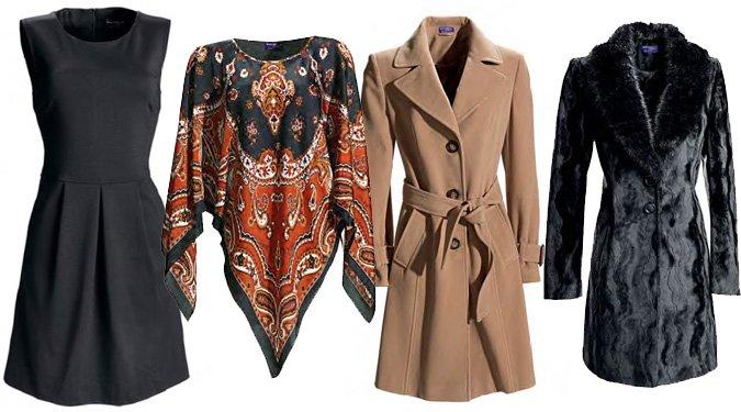 Őszi/téli divat 2011: Penélope és Mónica Cruz kollekciója
