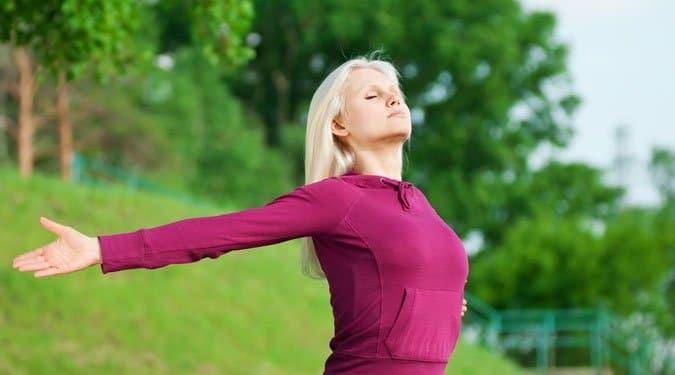 """""""Ép testben ép lélek"""" – A mozgás hatása szervezetünkre"""
