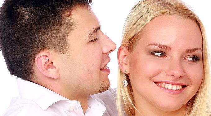 """""""Jól nézel ki, meg sem ismertelek!"""" A legpofátlanabb kétélű bókok – nőknek, férfiaktól"""