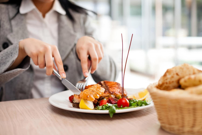 """""""Slow food"""": egészséges és ízletes ételek fogyasztása ráérősen"""