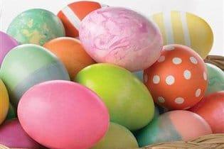 10 új tojásdíszítő technika